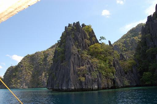 Twin Lagoon - Coron Island