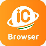iC Browser 🇮🇳 - Fast && Secure
