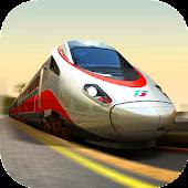 Easy Train Simulator