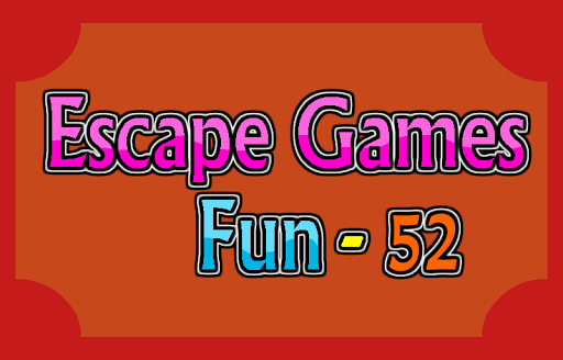 Escape Games Fun-52