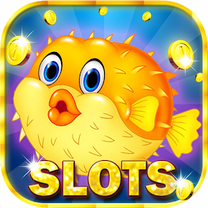 Golden Fish Grand Casino Slots