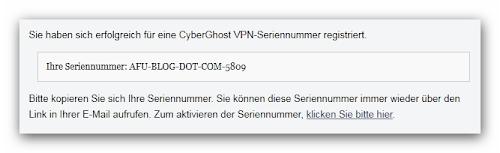 Snap 2011.04.23%2016.51.15 002 Miễn phí bản quyền phần mềm CyberGhost VPN