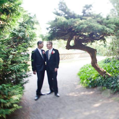 Fotógrafo de bodas Tine Hvolby (tinehvolby). Foto del 13.02.2014