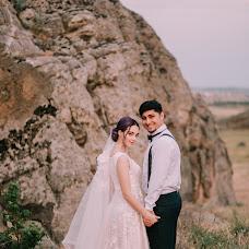 Wedding photographer Abdulgapar Amirkhanov (gapar). Photo of 26.06.2018