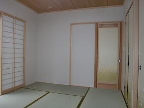 Photo: 和室(メーターモジュール) 2