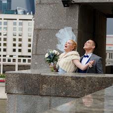 Wedding photographer Irina Nartova (Blondina). Photo of 27.06.2017