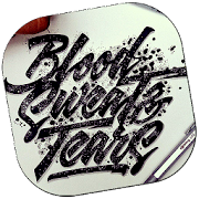 Hand Lettering Ideas by Bughats icon