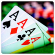 Learning to play poker icon
