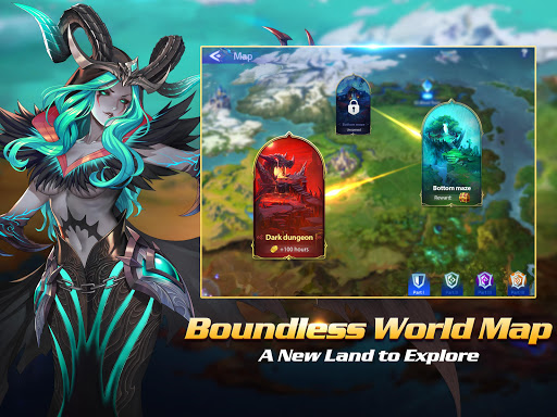 Mobile Legends: Adventure 1.1.49 screenshots 16