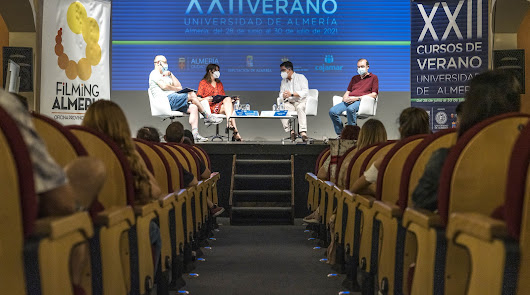 El Festival de Cine de Almería se abre al mundo de las series este año