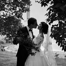 Wedding photographer Anna Veselova (AnnaVeselova). Photo of 25.09.2016