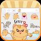 Kitty Cat Life Emoji Stickers Download on Windows