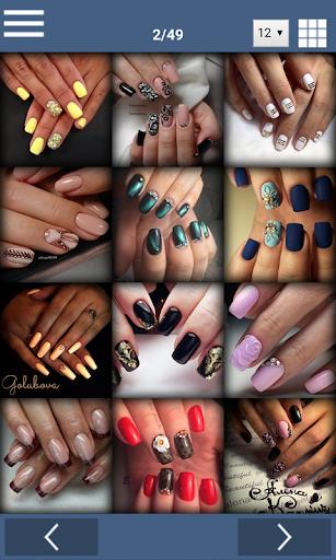 Nail Designs 3000 1.5 screenshots 4