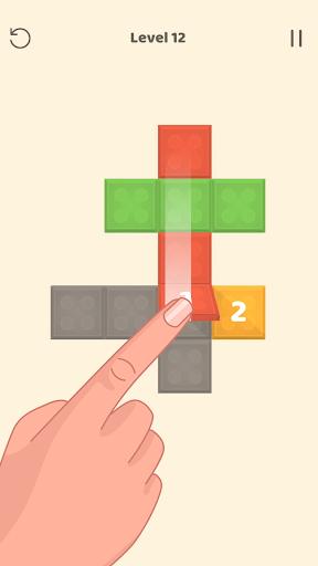 Folding Tiles android2mod screenshots 2