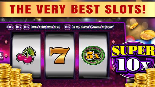 VVV Vegas Slots - free slots & casino games apkpoly screenshots 5