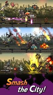 World Beast War MOD (Free Shopping) 4