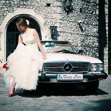 Wedding photographer Paulina Teter (teter). Photo of 06.03.2015