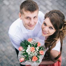 Wedding photographer Sergey Lysov (SergeyLysov). Photo of 20.06.2016