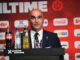 Pas de Hazard face à la Grèce ; Martinez préface le premier match de préparation