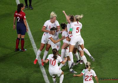 Officieel: Wembley uitverkocht voor Engeland - Duitsland bij de vrouwen