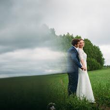 Wedding photographer Pavel Razzhigaev (Pavel88). Photo of 04.09.2018