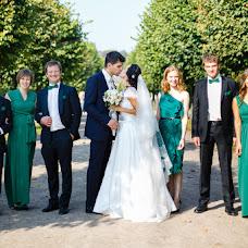 Wedding photographer Katya Shelest (Shelest). Photo of 09.03.2016