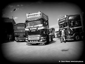 Photo: Nog Harder Lopik 2013 (NL). Click for more photos: www.truck-pics.eu