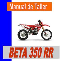 beta manual-taller-servicio-despiece