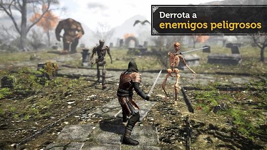 Evil Lands: Online Action RPG 5
