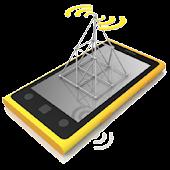 電波復活 日本語無料版 3G/4G/LTE/WiFi