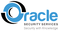 oracle security service logo