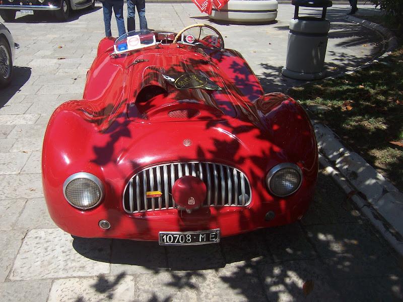 Auto d'epoca di Antonio De Felice