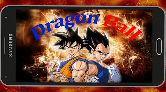 Super Dragon Boy Goku Run - náhled