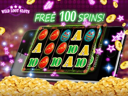Loot the Loot Slot - Play Espresso Games Casino Games Online