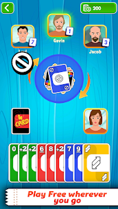 Colors Card Game 1.3 [MOD APK] Latest 2
