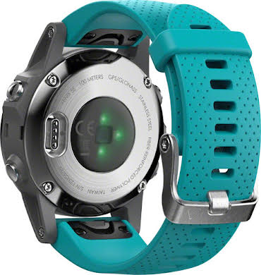 Garmin Fenix 5S GPS Running Watch alternate image 1
