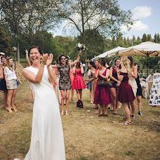 Wedding photographer Francesca Leoncini (duesudue). Photo of 10.09.2018