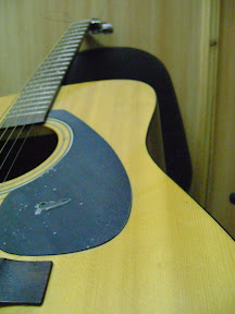 Mona Lisa My Guitar