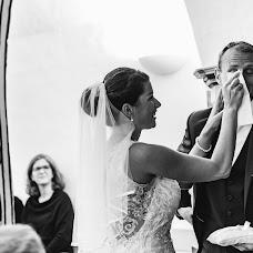 Wedding photographer Tatyana Jenni (TJArt). Photo of 09.08.2018