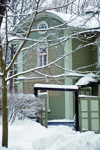 Рождественский Таллин 2011: фото-настроение