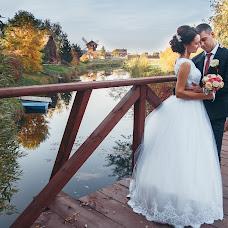 Wedding photographer Serzh Sinyugin (Sinyugin). Photo of 24.10.2015