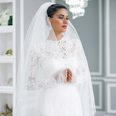 Wedding photographer Toma Uzhahova (Toma). Photo of 13.02.2018