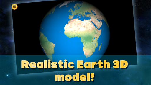 Global Earth 3D