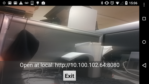 IpSpy Cam