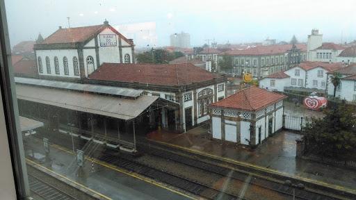 Foto Estação Viana Shopping 5