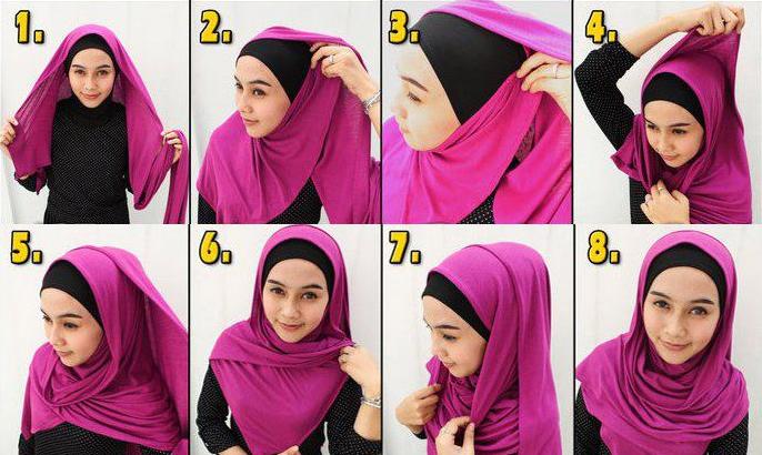 Tutorial Jilbab Pasmina Apk 1 0 Download Free Beauty Apk Download