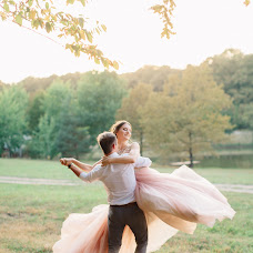 Wedding photographer Anastasiya Rodionova (Melamory). Photo of 28.12.2017
