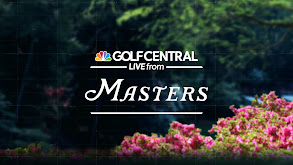 Live From the Masters thumbnail