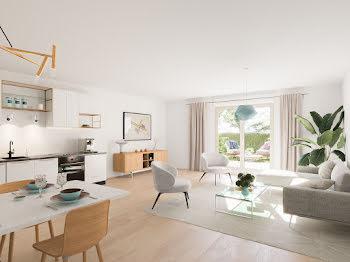 appartement à Champigny (51)