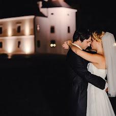 Wedding photographer Tomáš Benčík (tomasbencik). Photo of 30.11.2014
